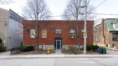 Condo of the Week: $1 million to live in a former factory in Wallace-Emerson