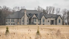 Sale of the Week: The 25-acre King estate that sold for the price of a mid-sized Rosedale house