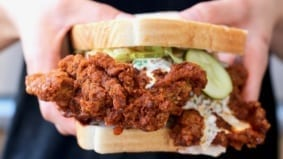 What's on the menu at Chica's Chicken, the Junction's new kitchen for Nashville hot chicken