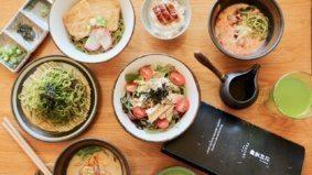 What's on the menu at Tsujiri, the Japanese matcha brand's new two-storey North York location