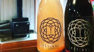 We're on the hunt for pét-nat, one of the most trendy and elusive styles of wine in Ontario right now