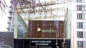 Momofuku's new Toronto concept finally has a name