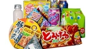 11 cool snacks and drinks you can buy at Sukoshi Mart, Kensington Market's new Japanese variety store