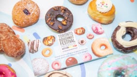 Here's what went down at the second-annual Toronto Doughnut Festival presented by Dufferin Mall and <em>Toronto Life</em>