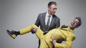 An evening with Alan Cumming, a creepy crawly ROM show and five other things to see, hear, read and do this week