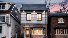 Sale of the Week: The $2.8-million Rosedale home that shows how hard it can be to sell a high-end property