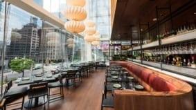 What's on the menu at Kojin, Momofuku's new Toronto restaurant