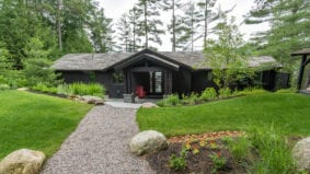 Cottage of the Week: $3.8 million for a renovated retreat on Lake Joseph