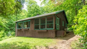 Cottage of the Week: $1.9 million for a vintage home on Lake Rosseau