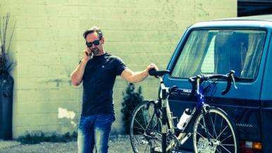 Q&A: Ontario winemaker Paul Pender on underrated wines, his love of cycling and drinking with Wolverine