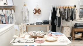 Some of our favourite places to shop, primp and zen out along Danforth