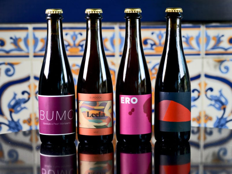 15 breweries, wineries and distilleries offering delivery for house-bound happy hours