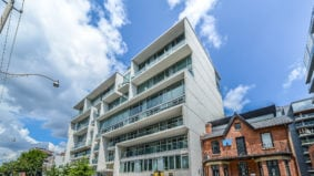 Rental of the Week: $3,100 per month for a one-bedroom place near King West