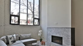 Rental of the Week: $5,450 per month for a laneway loft in Wallace-Emerson