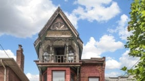 House of the Week: $2 million for a Victorian fixer-upper in Summerhill