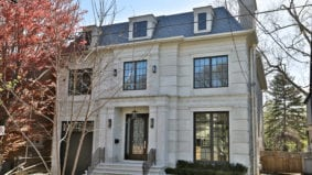 House of the Week: $7 million for a newly built mini-mansion in Forest Hill