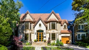 House of the Week: $3.9 million for a luxurious home on the edge of High Park