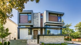 Sale of the Week: A $3.8-million Lawrence Manor modern mansion