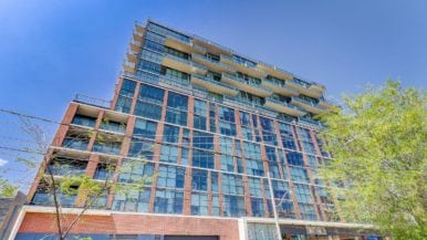 Condo of the Week: $2.5 million for a St. Lawrence penthouse with its own putting green