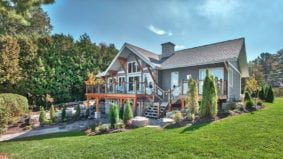 Cottage of the Week: $2.7 million for a homey Lake Simcoe property an hour from Toronto