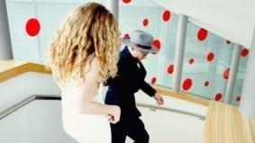 Real Weddings: Inside an AGO <em>Infinity Mirrors</em> bash