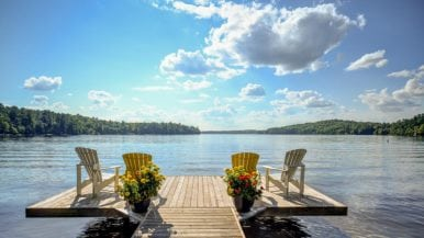 Cottage of the Week: $2.3 million for a Muskoka property steeped in history