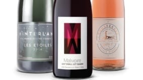 Here's what's in the September <em>Toronto Life</em> Wine Club box