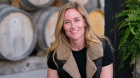 Q&A: Ontario winemaker Kelly Mason on juggling four different vineyards and why a 2004 BMW is her go-to farm vehicle