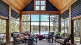 Cottage of the Week: $2.2 million for a charming 90-year-old cottage on Lake of Bays