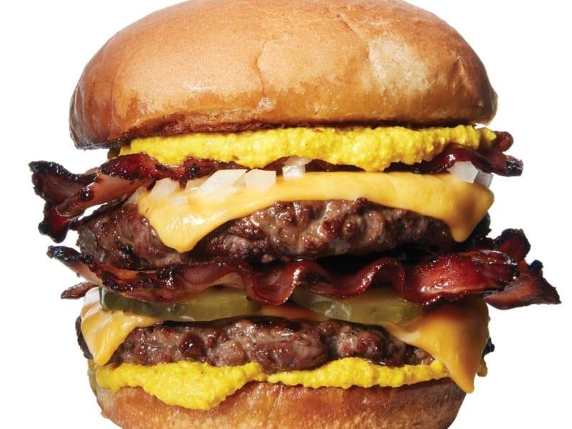 20 of Toronto's best new burgers