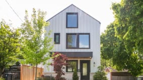 Rental of the Week: $9,750 per month for a spotless new house in Bedford Park