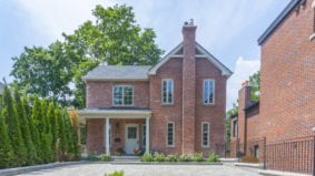 House of the Week: $3.7 million for a heritage home in Leaside