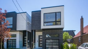 Sale of the Week: The East York home that proves two lots are sometimes better than one