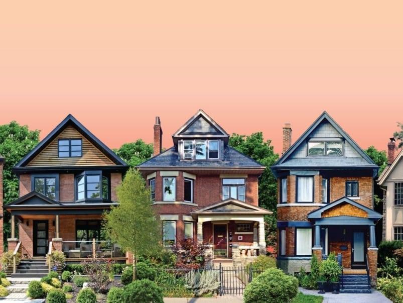 Toronto's Best (and Worst) Neighbourhoods 2018