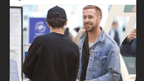 Spotted at TIFF 2018: Timothée Chalamet meets Ryan Gosling at the airport and KJ Apa makes an appearance
