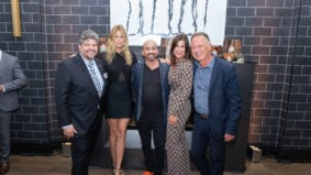 Inside the Maverick Social Club's exclusive afterparty, hosted by Empire Communities and <em>Toronto Life</em>