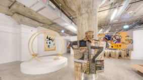 Inside the Junction Triangle's new Museum of Contemporary Art