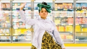 Toronto's Most Stylish: Lido Pimienta