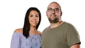 The Chase: A soon-to-be-married couple's home search almost ends in disaster