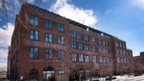 Rental of the Week: $3,500 per month for a super-spacious loft in Parkdale