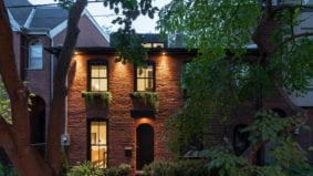 House of the Week: $2.2 million for a renovated 19th century home in Moss Park