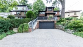 House of the Week: $2.1 million for an updated home right next to High Park