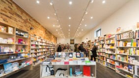 Eleven Toronto bookstores doing delivery—plus their quarantine reading recommendations