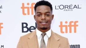 Everything we know about Stephan James, the star of <em>If Beale Street Could Talk</em>