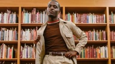 Toronto's Most Stylish: Josef Adamu