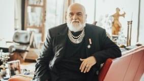 Toronto's Most Stylish: Salah Bachir
