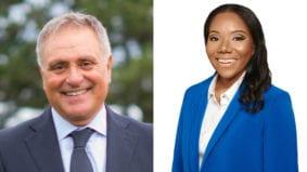 The no-politics councillor questionnaire: Anthony Perruzza vs. Tiffany Ford