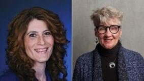 The no-politics councillor questionnaire: Mary Fragedakis vs. Paula Fletcher