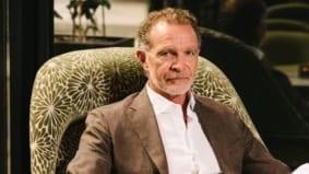 Toronto's Most Stylish: Mark McEwan
