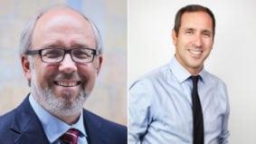 The no-politics councillor questionnaire: Joe Mihevc vs. Josh Matlow